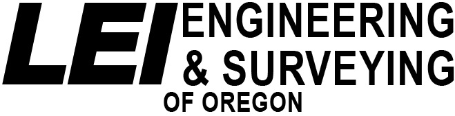 LEI Engineering & Surveying Of Oregon